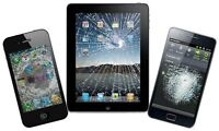 BUYING ALL USED AND BROKEN SMARTPHONES AND TABLETS!