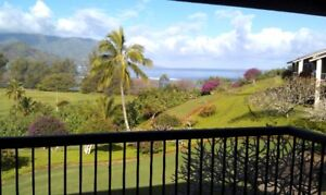 Kauai Week -- Hanalei Bay Condo Dec 1-8, 2018