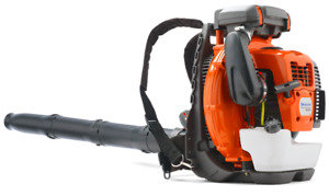 Fall Husqvarna Back Pack Leaf Blower SALE! -  $50 OFF!