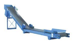 Patz 2405 Belt Conveyor