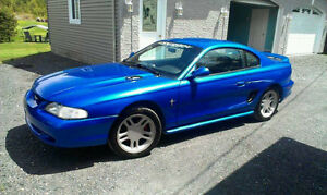 1994 Ford Mustang LX