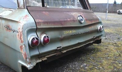 Used 1962 Chevrolet Impala Transmission And Drivetrain Parts For Sale