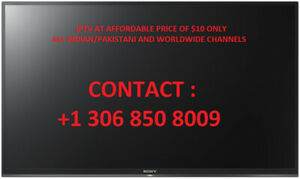 Iptv | Buy New & Used Goods Near You! Find Everything from Furniture