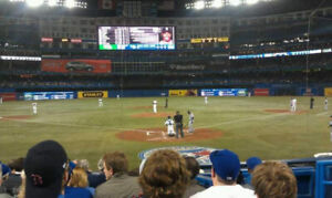 Toronto Blue Jays Tickets x4 - Sunday March 31 - Home Plate