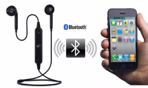NOVEMBER SALES EVENT  Bluetooth Wireless Headsets