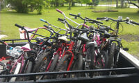 ReCycle Bikes Program now accepting donations!