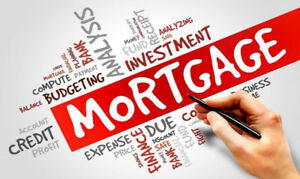 Private Mortgage (1st & 2nd)