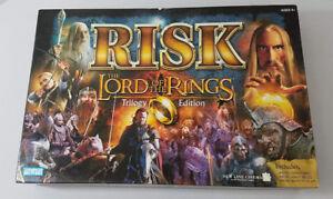 Risk Board Games