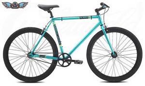 2016 SE Bikes SE Draft Lite Fixie Bike Concord West Canada Bay Area Preview