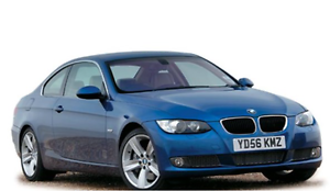 2006 BMW 3 Coupe Phillip Woden Valley Preview