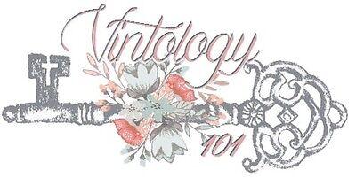 Vintology 101