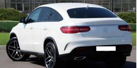 Mercedes-Benz Gle Class GLE350 AMG Line 9G-Tronic 4MATIC