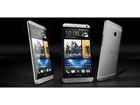 HTC one m7 unlock smartphone