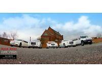 Wedding Cars hire Derbyshire/ Rolls Royce hire Derbyshire/ Limousine hire/ vintage wedding cars hire