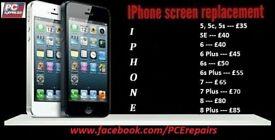 iPhone repa1rs Edinburgh
