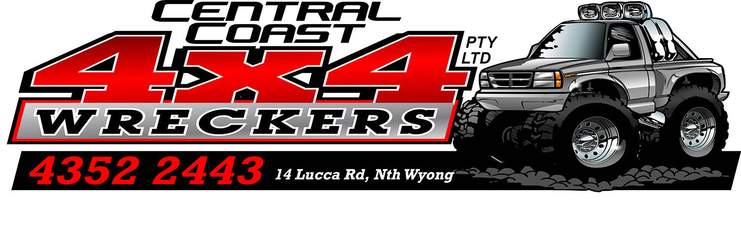CENTRAL COAST 4X4 WRECKERS