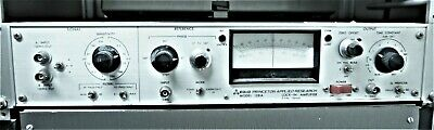 Egg Princeton Applied Research 128a Lockin Amplifier