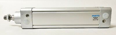 Festo Pneumatic Cylinder Dnc-40-125-ppv-a 9233