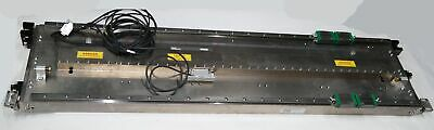 Parker I-force 310 Ironless 451158mm Linear Motor Actuator Stage Magnet Track