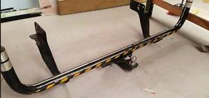 Tow Bar from Toyota Hiace Seven Hills Blacktown Area Preview
