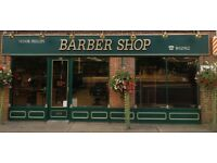 Barber Required - Trevor Phillips Barber Shop