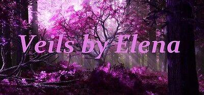 Veils by Elena
