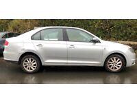 Seat, TOLEDO ECOMOTIVE SX TDI C, Hatchback, 2014, 1598 (cc), 5 doors