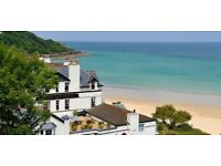 3 night stay for two in the AMAZING Carbis Bay Hotel in Cornwall, 21-24th April