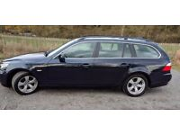 BMW 5 SERIES - 520D SE TOURING