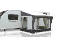 Bradcot Portico Plus Caravan Awning