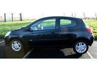 2006 Renault Clio 1.2