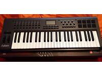 M-Audio Axiom 49 (2nd Gen) MIDI keyboard/controller