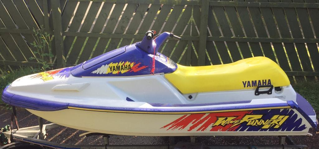 yamaha waverunner 3 1996 650cc wra650u jet ski in finaghy belfast gumtree. Black Bedroom Furniture Sets. Home Design Ideas