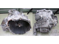 F23 VAUXHALL VECTRA B GSI GEARBOX 2.6 V6 PETROL 5 SPEED 99-02