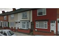 1 ROOM TO LET in a House Share (Off Melton Road, Leicester)