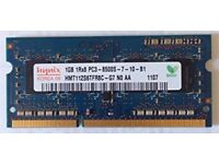 Job lot of 78 x 1GB DDR3 Laptop RAM only £69