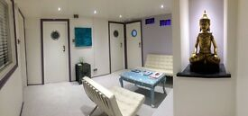LUXURY TREATMENT ROOMS TO RENT