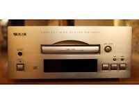 Teac CD Player (and FM Tuner)