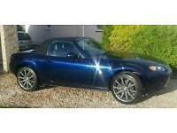 Mazda MX5 Sport 2L BLUE