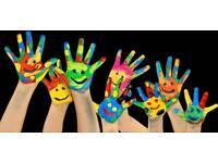 Happy hands childminding