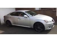 Beautifull Lexus is220d poss swap px car or van