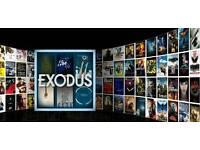 Exodus - Kodi