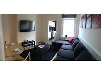 4 Bedroom Student House Kirkby Street - 2016/2017 - Double Rooms Accommodation to Let
