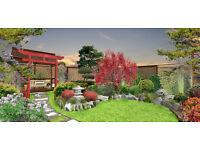 Gardener, Landscaper, Garden designer looking for work in London (W, SW, SE)