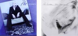 Perfect Xmas gift? Phe Cullan soft lounge jazz cds (2) 1960s classics 1970s rock