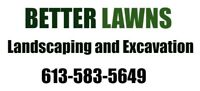 Insured and certified Septic Installers