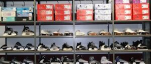 NEW AND USED SKATES ON CLEAR OUT SALE