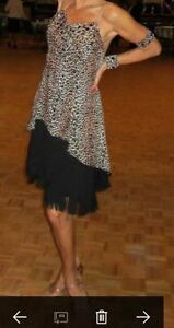 Latin dresses for sale