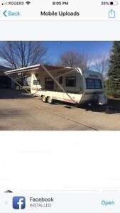 Clean Trailer For Sale!!!