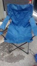 Camping chairs $10 each- $20 for both - Newstead Fortitude Valley Brisbane North East Preview